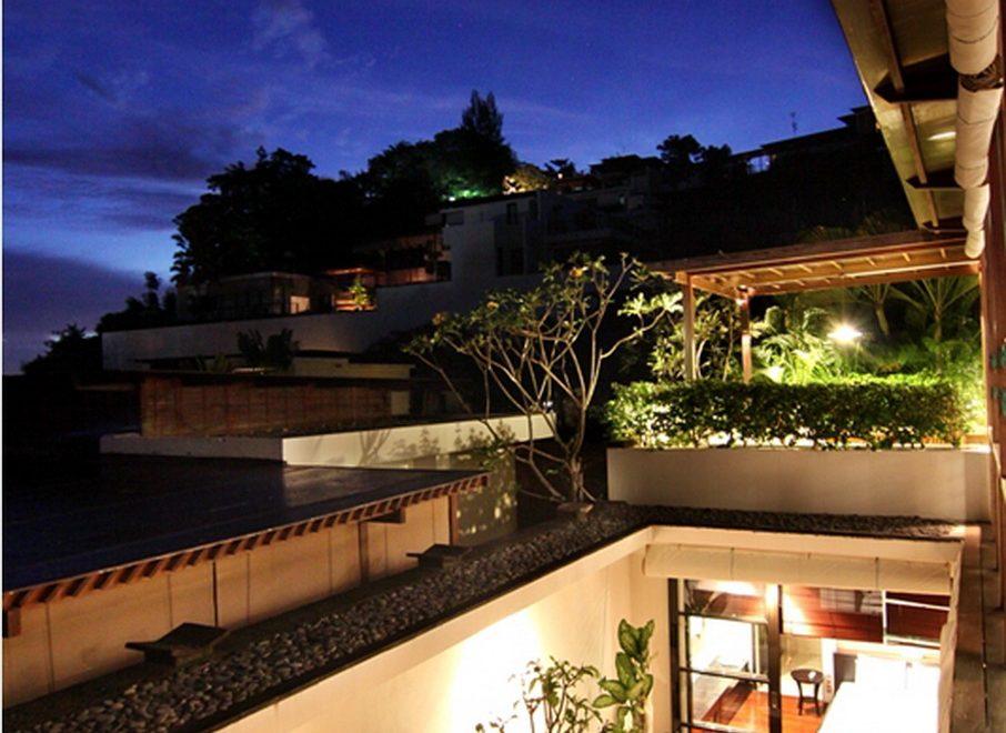 Villa Segara